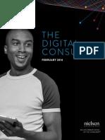 The Digital Consumer (Nielsen, February 2014)