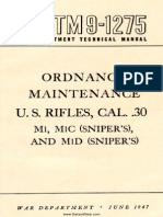 57219mt-Sm (Garand Service Manual)