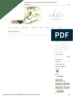 Sweet & Sour_ DONUTS. Paso a Paso, Receta y Consejos Para Conseguir El Donut Perfecto