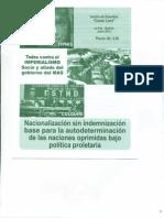 (Cesar Lora)Alianza Obrero Campesina Economia