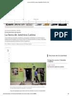 La Hora de América Latina _ ELESPECTADOR