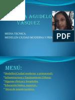 Daniela Agudelo Vásquez POWER POINT 27