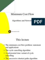 An Mincostflow 2013