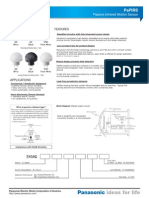 Sensor de Movimientopapirs Ekmc Catalog