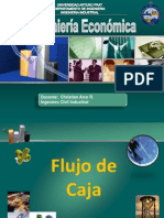 9-Ingenieria Economica_Flujo de Caja