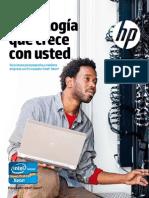 Catalogo HP 2014