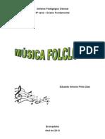 Musica Folclorica
