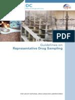 Drug Sampling