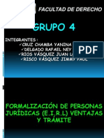 Jimmy Gestion Empresarial