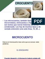Micro Cuento