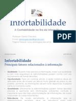 Infortabilidade - A Contabilidade Na Era Da Informática
