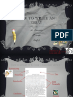 howtowriteanessay