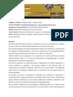 Feponencia - Fernandez Furlano