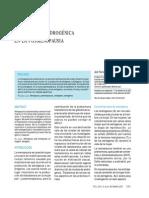 Deficiencia Androgénica en La Postmenopausa