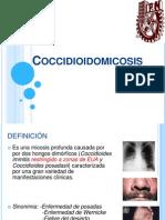 Coccidioidomicosis.pptx