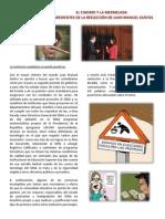 01 El Cinismo y La Mermelada Ingredientes de La Reeleccion de Juan Manuel Santos