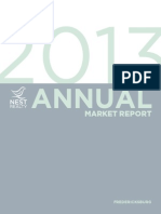 2013 Nest Realty Fredericksburg Annual Report