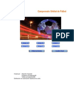 Control Excel Mundial2014