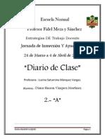 #9 Diario