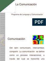 2 - La Comunicación