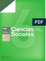 Manual Ciencias Sociales