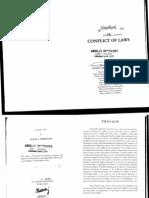 Conflict of Laws by Sempio Diy