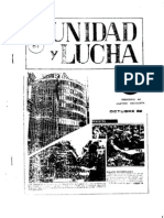 Unidad y Lucha 061 Octubre 1982