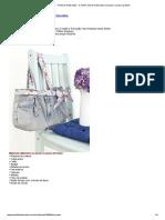 Bolsa Jeans - Portal de Artesanato - O Melhor Site de Artesanato Com Passo a Passo Gratuito