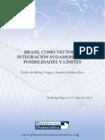 Pdworkingpaper17brasil Como Vector De