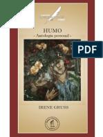 Irene Gruss - Humo (Antología Personal)