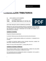 75 Circular Reforma Tributaria III Ganancia Ocasional
