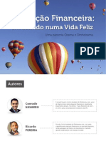 eBook Educacao Financeira Investindo Numa Vida Feliz