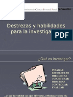 P1 Destrezasyhabilidades INVESTIGACIÓN