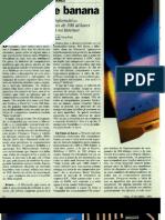Matéria de 1996 sobre distribuição de jogos via Internet