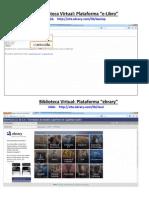 Ligas Biblioteca Virtual 1