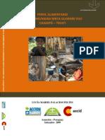 Perfil alimentario de la comunidad Mbya guaraní vijú, distrito de Tavaí (Tesis de Grado)