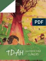 TDAH+-+Guia+para+profesionales