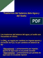 2014 Agua y Disnatremias