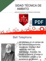 Sistema de Control Estadistico (Bell Telephone)