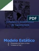 Modelo Estático SMY