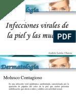 Infecciones Virales de La Piel y Las Mucosas