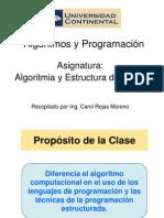 ALGOR_ES_DATOS Semana1 Algoritmos y Programacion