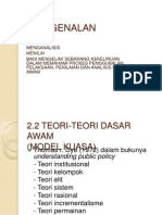Presentation Dasar Awam Bab 2