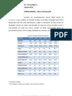 Relatório RIT DA - Outubro/2009