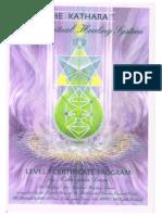 Kathara - Bio Spiritual Healing