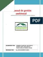 Sga.agroindustrial.huaral. Final