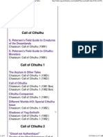 Call+of+Cthulhu Product Listing - RPGnet RPG Game Index