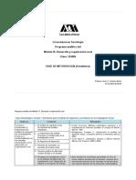 14 0421 Programa de Fase Metodológica (Estadísitica) TC IX