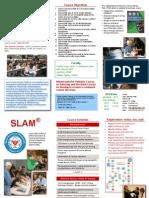 Slam 2014 PDF Adult