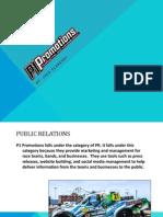 PR P1P Slides